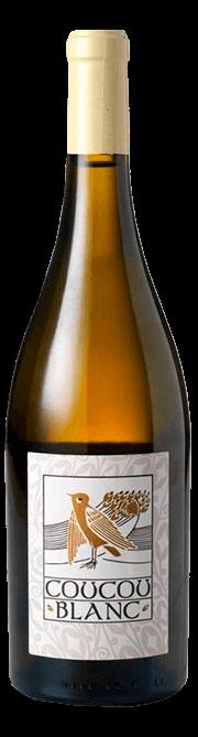 Garrada do vinho Coucou Blanc