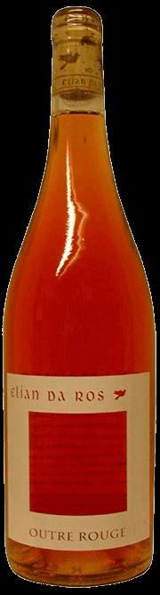 Garrada do vinho Outre Rouge