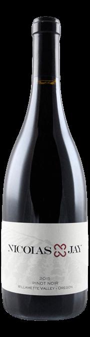 Garrada do vinho MC Nicolas Jay