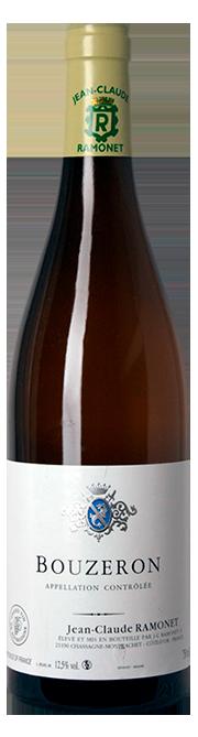Garrada do vinho Bouzeron Blanc