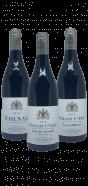 Terroir de Volnay por Y. Clerget