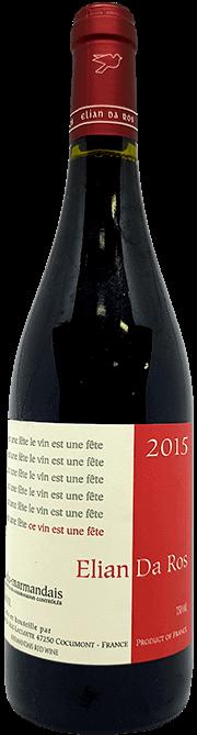 Garrada do vinho Le Vin Est un Fete