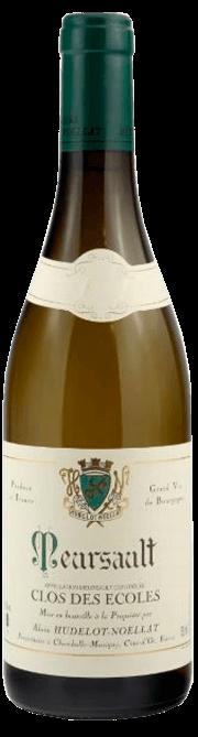 Garrada do vinho Meursault Clos des Ecoles