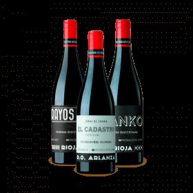 Garrada do vinho Olivier Riviere, Novas Tradições na Espanha