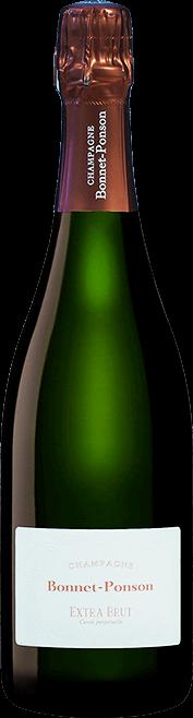 """Garrada do vinho Extra Brut """"Cuvée Perpetuelle"""" NV"""
