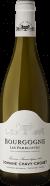 Bourgogne Blanc Les Femelottes 2018