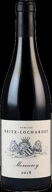 Garrada do vinho Mercurey