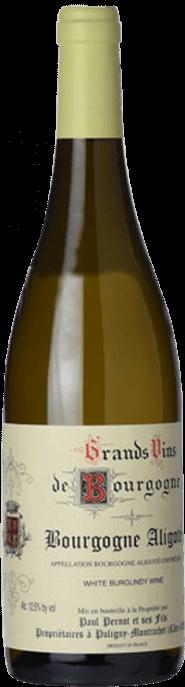 Garrada do vinho Bourgogne Aligote