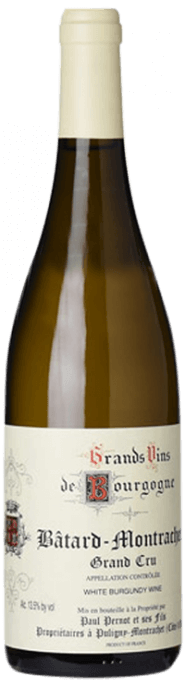 Garrada do vinho Batard Montrachet Grand Cru