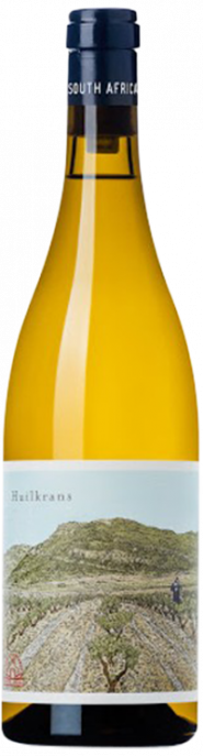 Garrada do vinho Huilkrans