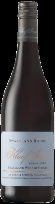Garrada do vinho Kloof Street Rouge