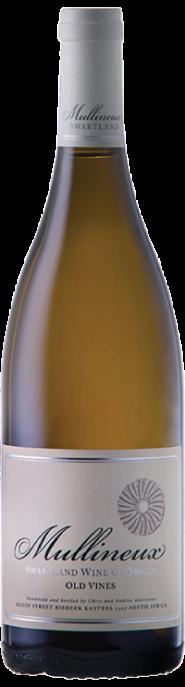 Garrada do vinho White Blend