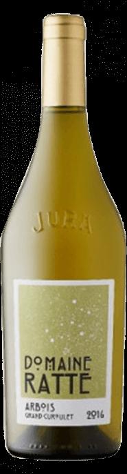 Garrada do vinho Chardonnay Grand Curoulet