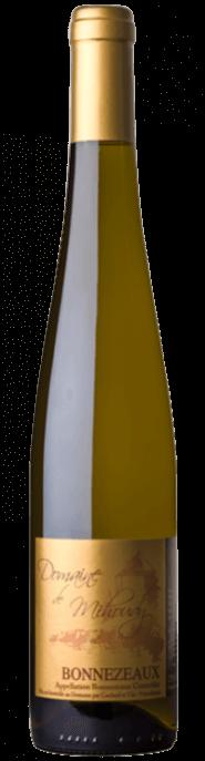 Garrada do vinho Bonnezeaux