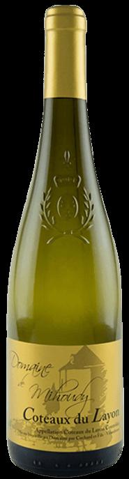 Garrada do vinho Coteaux du Layon