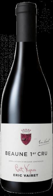 Garrada do vinho Beaune 1er Cru Cents Vignes