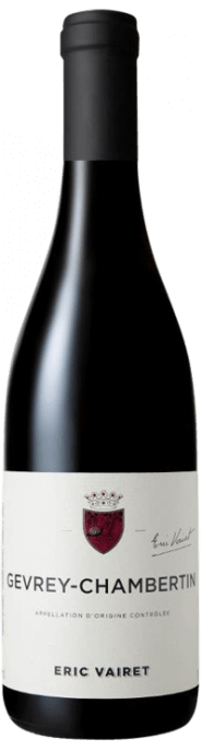 Garrada do vinho Gevrey Chambertin