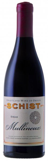 Garrada do vinho Syrah Schist 1,5L