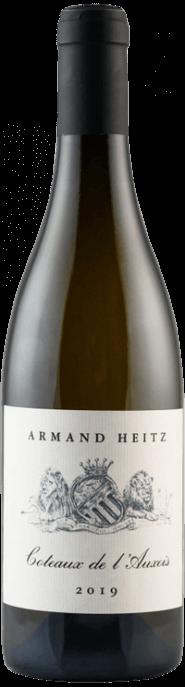 Garrada do vinho Coteaux de l'Auxois