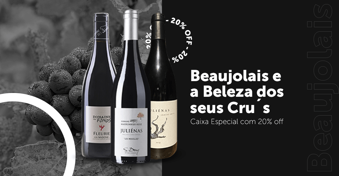 Os Cru's de Beaujolais