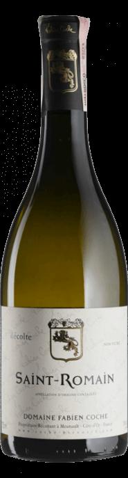 Garrada do vinho St. Romain