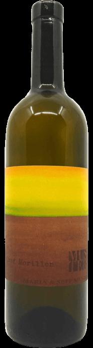 Garrada do vinho Graf Morillon