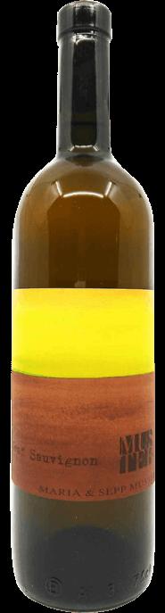 Garrada do vinho Graf Sauvignon
