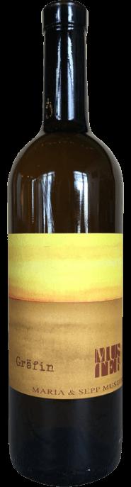 Garrada do vinho Grafin