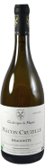 Macon Cruzille Aragonite
