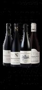 Bourgogne Rouge, a Entrada do Paraíso
